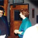 New York 1992 Sear Sound Studio;  Rufus Reid , Riccardo Fassi