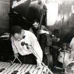 1996 Roma Live in Alexanderplatz:  Riccardo Fassi, Brian Carrott, Steve Cantarano, Alessandro Fabbri