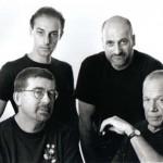 Roma 2001  Riccardo Fassi, Gianluca Renzi, Ettore Fioravanti, Steve Lacy