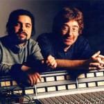 Roma 2001 House Recording Studio ; Ruben Chaviano, Riccardo Fassi
