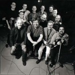 "Roma 2001 House Recording Studio; Riccardo Fassi  Tankio Band with Enrico Rava. The ""Serial Killer "" session!!!"