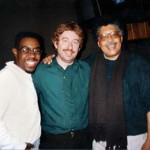New York 1992 Sear Sound Studio ; Marvin Smitty Smith, Riccardo Fassi, Rufus Reid