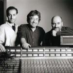 Roma 2001 House Recording Studio    Gianluca Renzi, Riccardo Fassi, Ettore Fioravanti