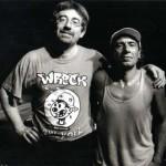 Riccardo Fassi, Antonello Salis, live in Cagliari 1998