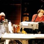 Antonello Salis - Riccardo Fassi Duo Live in Foggia 2001 teatro del Fuoco